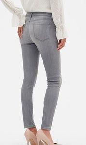 🎉Banana Republic Skinny Grey Jeans Size 8P
